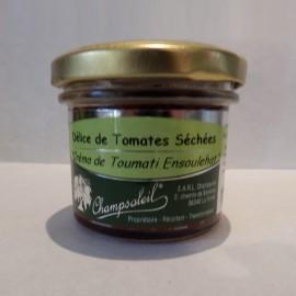 DELICES DE TOMATES SECHEES 100G