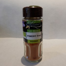 PIMENT FORT 35G