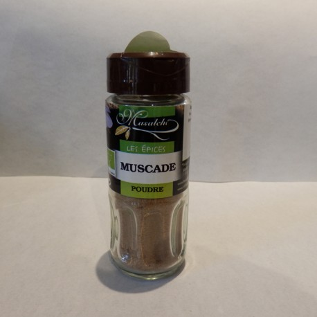 MUSCADE POUDRE 35G