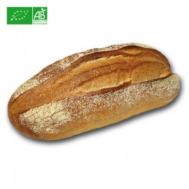 PAIN BLANC AU LEVAIN NATUREL BIO