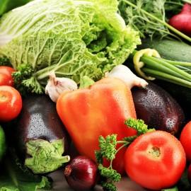 Légumes conventionnels