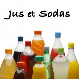 JUS ET SODA